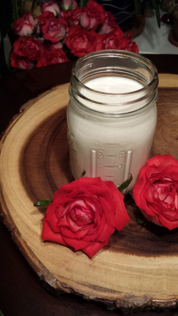 Almond / Pecan milk